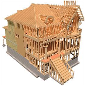 House Construction Details